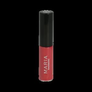 LIP GLOSS WATERMELON | Lipgloss met een zachte frambozenrose tint met veel pigment, niet glinsterend
