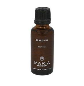 BEARD OIL   Verzorgende en voedende olie voor de baard, geeft glans zonder een vet gevoel, uitstekende aftershave