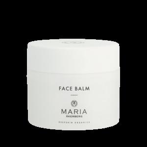 FACE BALM | Verzachtend balsem met vitamine A (Retinol) uit Rozenbottelzaadolie, geschikt voor alle huidtypes, beschermt tegen kou en wind en maakt de huid zijdezacht