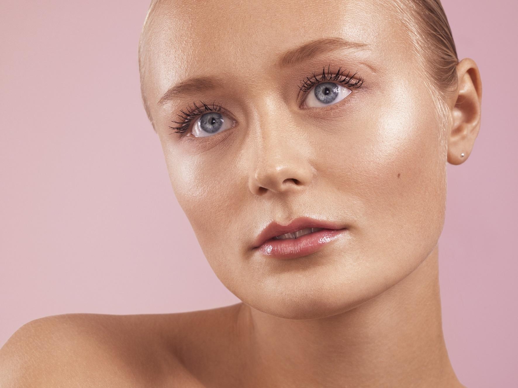 Natuurzuivere  Make-up